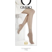 Omero - Summer ankle socks Aestiva 8 denier