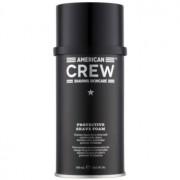 American Crew Shaving espuma cremosa de barbear 300 ml