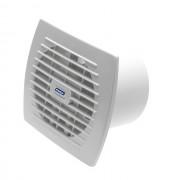 EOL 120HT ventilátor páraérzékelővel és időkapcsolóval