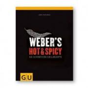 Weber Grillbuch Weber's Hot & Spicy - Die schärfsten Grillrezepte