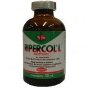 RIPERCOL L 7,5% INJETÁVEL - 30ml