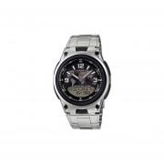 Reloj Deportivo Casio AW-80D1A2-Plateado