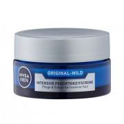 Nivea Men Intensive Moisturising Cream For Dry Skin 50Ml Per Uomo (Cosmetic)