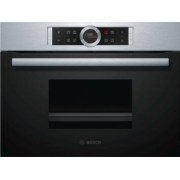 Cuptor incorporabil Bosch CSG656BS1 20 programe Touch Control Inox