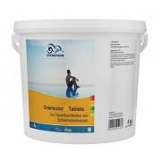 Dezinfectant Chemoclor T-Tablete 200