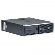 HP 6300 Pro Intel Core i5-3570 3.40 GHz, 4 GB DDR 3, 500 GB HDD, DVD-ROM, SFF