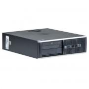 HP 6300 Pro Intel Core i5-3470S 2.90 GHz, 4 GB DDR 3, 250 GB HDD, DVD-RW, SFF