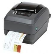 Impressora ZEBRA GX430T 300dpi Desktop Printer