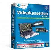 Kasety wideo na DVD