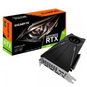 Gigabyte GF RTX2080 TURBO OC, 8GB GDDR6
