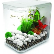 biOrb akvárium FLOW LED 15 bílá