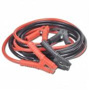 vidaXL Cablu de pornire mașină, 2 buc, 1800 A