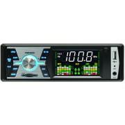 Autórádió és zenelejátszó, USB/SD/FM/AUX, 4x45W