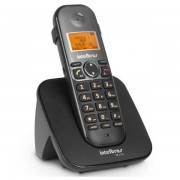 Telefone Sem Fio TS 5120 Preto - Intelbras