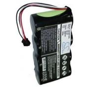 Fluke ScopeMeter 123 bateria (3000 mAh)