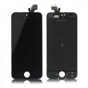 LCD / display e touch iPhone 5S/SE Preto