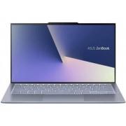 Asus Portátil Zenbook S UX392FN (13.9'' - Intel Core i7-8565U - RAM: 16 GB - 512 GB SSD - NVIDIA GeForce MX150)