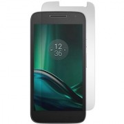 Motorola Moto G4 Play 2.5D Curved Tempered Glass Screen Protector For Motorola Moto G4 Play