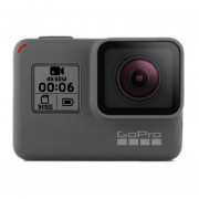 Cámara GoPro HERO 6 4k Black