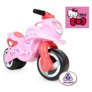 Bicicleta Fara Pedale Hello Kitty Thundr