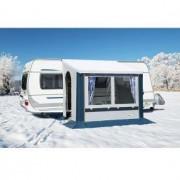 dwt Zelte Wintervorzelt DWT Cortina II, blau, Grösse 1