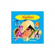 Col.Cuadraditos-Aladino