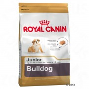 12kg Bulldog Junior Royal Canin Breed Hrană uscată câini