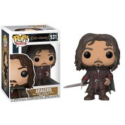 Funko Pop! Movie: Hobbit - Aragorn