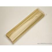 Saslik Nyárs - Satay Bambusz Pálca -20 cm, 48 darabos