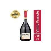 Vinho Francês Cabernet Syrah Tinto Garrafa 750ml - J.p Chenet