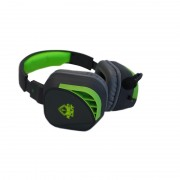 HEADPHONES, KEEPOUT HX8V2, Gaming, Microphone, USB & 3.5mm, 7.1, 50mm drivers