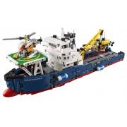Lego Forskningskepp - LEGO 42064 Teknik