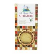 Condiment bio - ghimbir