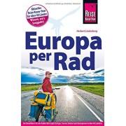 Fietsgids Europa per Rad | Reise Know-How Verlag