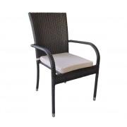 Ратанов стол Мебели Богдан модел Luchiya