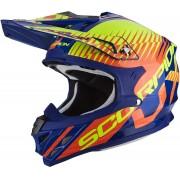 Scorpion VX 15 Evo Air Sin Casca Motocross Marime Xl-XXL 59-62 cm