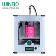 0 Mini 3D printer, single head