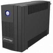 UPS, PowerWalker VI 850 SB, 850VA, Line Interactive