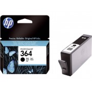 HP Bläckpatron Original HP 364 Svart