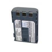 Canon EOS 400D battery (600 mAh, Dark Gray)