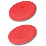 Qmed Egyensúlyozó korong (33 cm) ajándék pumpával 1 db mélyizmok erősítésére egyensúlyérzék fejlesztésére
