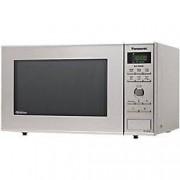 Panasonic Inverter Microwave Oven NN-SD27HSBPQ 1000W 23L Silver