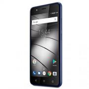Siemens Smartphone Gigaset GS270 Plus Azul