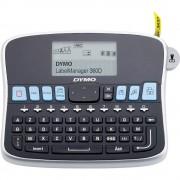 Uređaj za ispisivanje etiketa DYMO LabelManager 360D / FR-BE-CH za trake: D1 6 mm, 9 mm, 12 mm, 19 mm