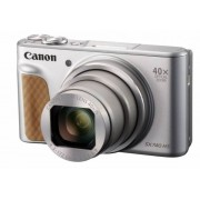 Canon PowerShot SX740 HS - Silber