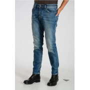 Diesel Jeans LARKEE-BEEX L.32 in Denim Stretch 17cm taglia 33