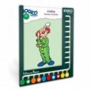 LOGICO - SET CU RAMA - Limbaj povesti ilustrate 5+
