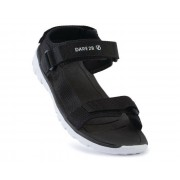 Men's Xiro Lightweight Sandals Black White