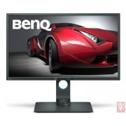 "32"" BENQ PD3200U, IPS LED, 16:9, 3840x2160, 1000:1, 350cd/m2, 4ms, speakers, pivot, HDMI/DP/mDP/USB"