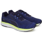 Puma Speed 500 IGNITE 3 Running Shoes For Men(Multicolor)